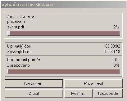 novy dialog v 3.70